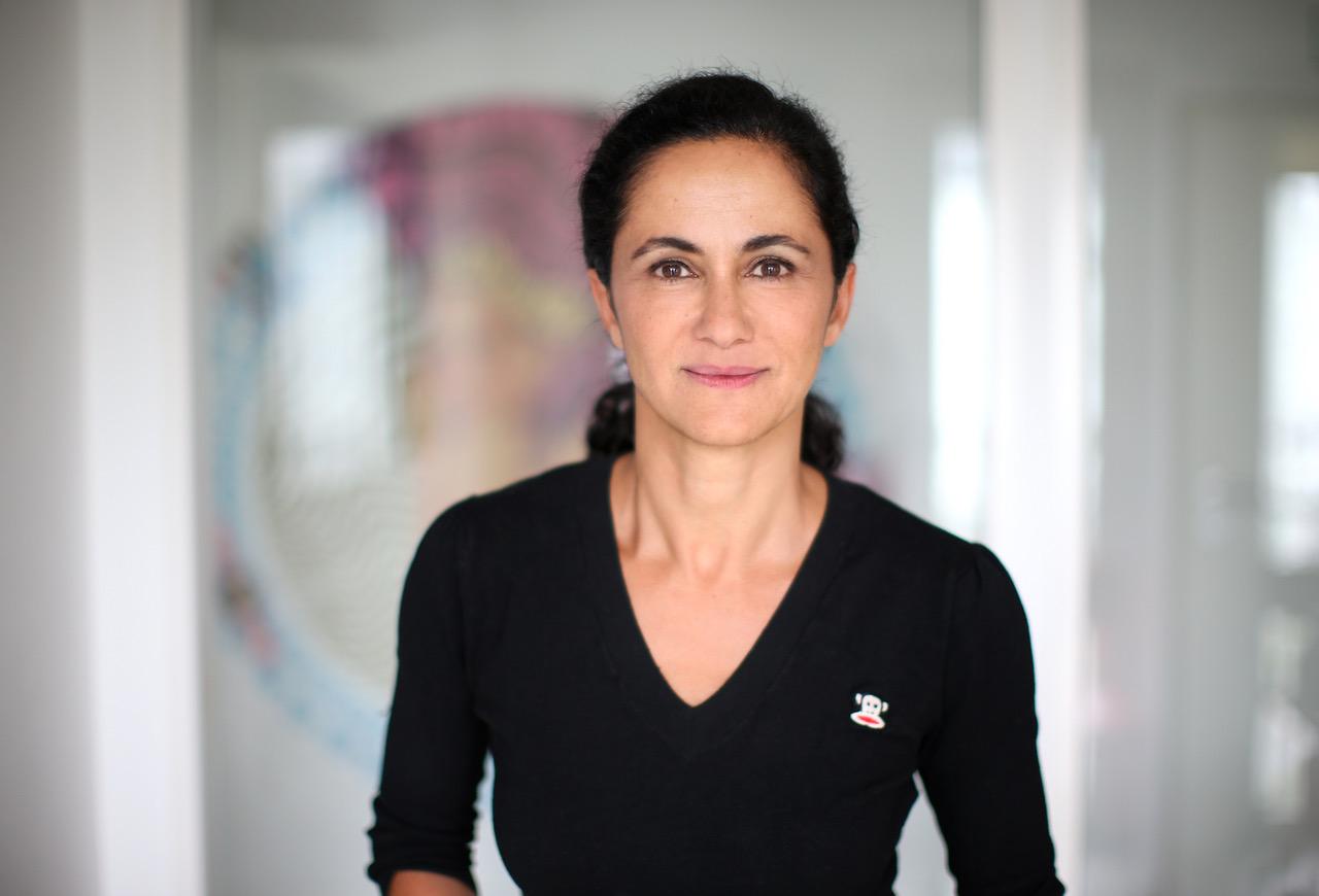 Dr. Shabnam Fahimi-Weber