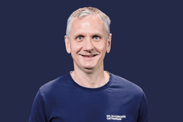 Dr. Markus Schürkens