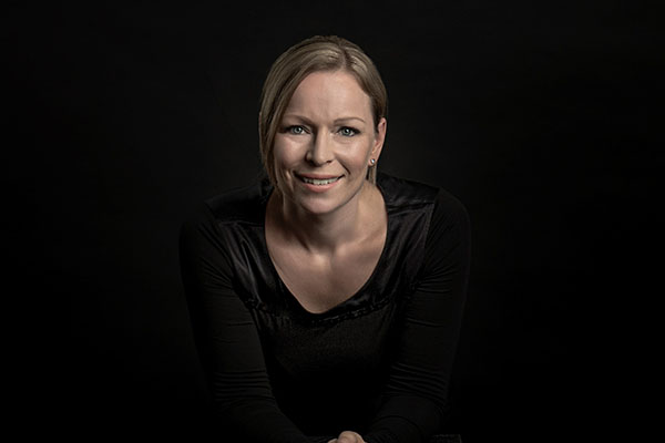 Dr. Nina Harbers