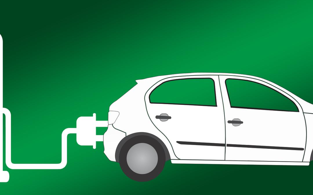 Steuern sparen mit einem Elektrofahrzeug im Betriebsvermögen