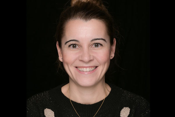 Daniela Liu